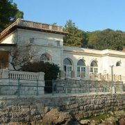 spansk hus