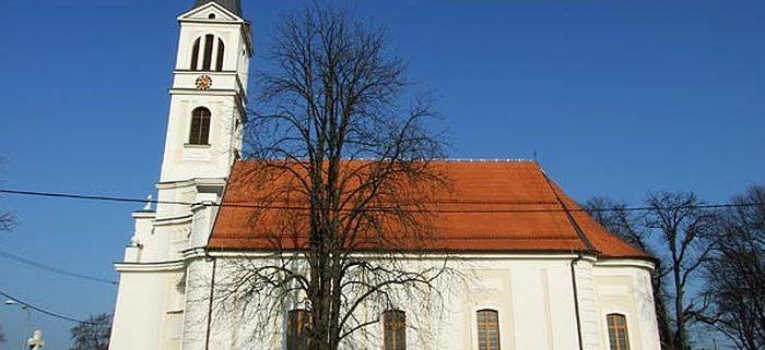 gammel kirke